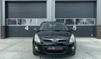 Hyundai i20 1.2 Dynamicversion vol